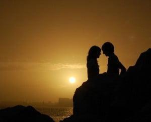Ritual para evitar las infidelidades en la pareja